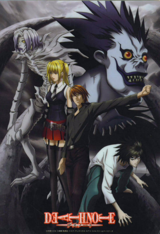 Death-note 3
